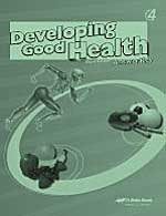 Developing Good Health 4, 3d ed., Text Answer Key