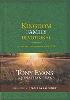 Kingdom Family Devotional, 52 weeks of growing together