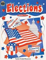 Elections, Grades 1-3