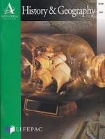 History & Geography 11 Lifepacs 1-10 & Teacher Guide Set