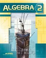 Algebra 2, new 1st ed., student edition