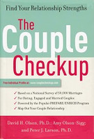 Couple Checkup, Find your Relationship Strengths