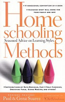 Home Schooling Methods, Seasoned Advice on Learning Styles