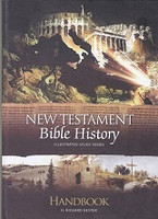 New Testament Bible History Handbook