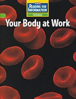 Life Science: Your Body at Work