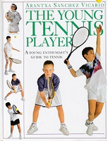 Young Tennis Player, a Young Enthusiast's Guide
