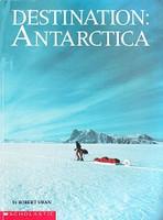 Destination: Antarctica, reader