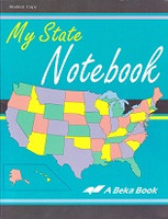 My State Notebook 4, student