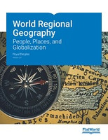 World Regional Geography, People, Places, and Globalization