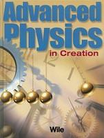 Apologia: Advanced Physics in Creation, Set