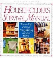 Reader's Digest Householder's Survival Manual