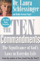 Ten Commandments, God's Law in Everyday Life