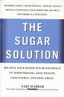 Sugar Solution, Balance Blood Sugar Naturally