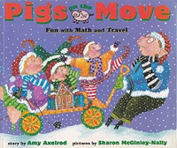 Pigs on the Move, Fun with Math and Travel