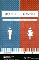 Guy Talk - Girl Talk, 10 Gender Specific Lessons