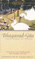 Bhagavad-Gita, the Song of God