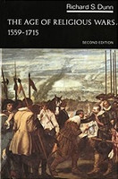 Age of Religious Wars, 1559-1715, 2d ed.