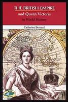 British Empire and Queen Victoria in World History