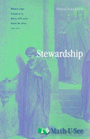 Math-U-See Stewardship: Instructional Manual