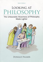 Looking at Philosophy, 6th edition