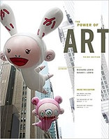 Power of Art, Third Edition