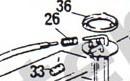 92089 Reducing Conn, Tube to Tank