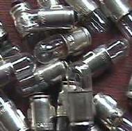LLB281 Bulb Key Lite, Idiot Lite/wood dash cluster