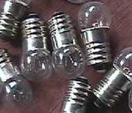 LLB987 Bulb, Gauges SEE N7/61/E