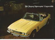 Upper Radiator Hose - 75-76