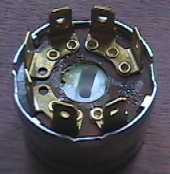 CT5585 Ignition Switch
