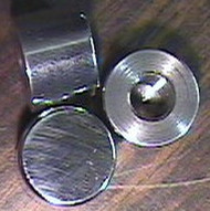 74241Door  Locking Knob 849001 S/S