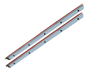 HC-50 Jaw Wipers