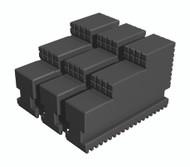 QJC-210 monoblock stepped hard jaw