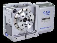 Samchully S-120i rotary indexer