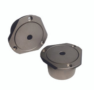 Chip Cover for HCH-24 Power Chuck