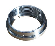 MH-210 draw nut with M75x2.0 threading