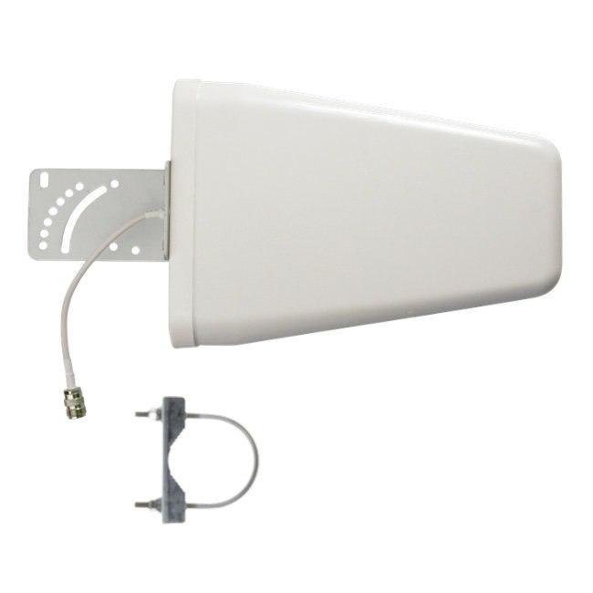 wilson yagi directional 75 ohm antenna