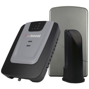 weBoost Home 3G Cell Phone Signal Booster   473105 full kit