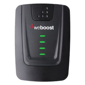 weBoost Connect 4G Cell Phone Signal Booster | Amplifier