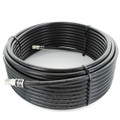 Wilson RG11 F-Male, 75ft Black Cable - 951175 - Full Pic