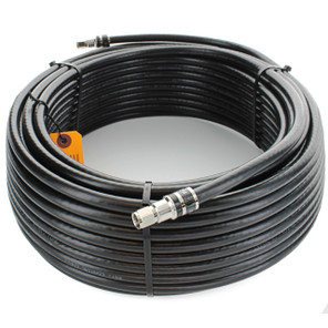Wilson RG11 F-Male, 100ft Black Cable - 951100 - Main View