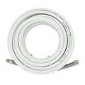 Wilson 955823 RG58 Coaxial Cable SMA Male to SMA Female 20ft White, Main