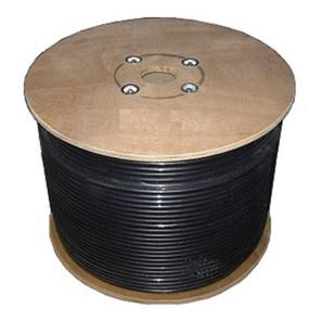 Wilson 952301 1000-Foot WILSON400 Ultra Low-Loss Coaxial Cable Bulk - Black, main