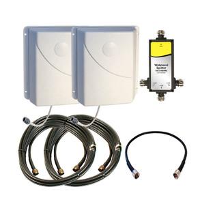 Wilson Dual Antenna Expansion Kit | 309907-50N Kit