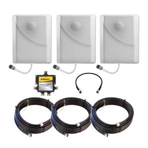 Wilson Triple Antenna Expansion Kit | 309908-50N Kit
