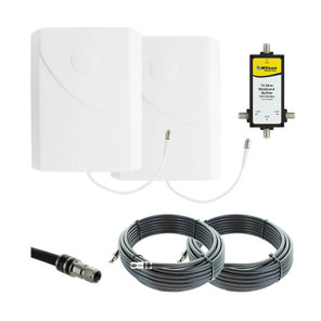 Wilson Dual Antenna Expansion Kit | 309910-75F Kit