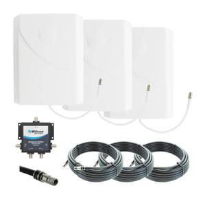 Wilson Triple Antenna Expansion Kit | 309911-75F Kit