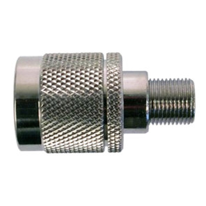 971128 Wilson N Male to F Female Connector