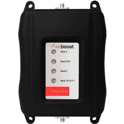 weboost 470121F drive 4g-m cell phone signal booster
