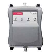 weboost 471104F Connect 4G-X cell phone signal booster